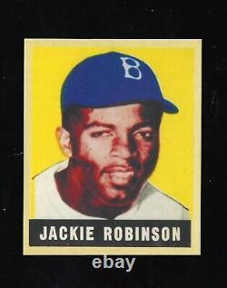 2015 National Treasures JACKIE ROBINSON SIGNED AUTO 1/1 Rare! +1948 Leaf RC RP