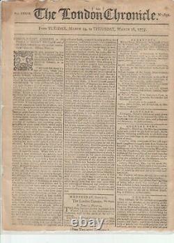 President George Washington Signed Cut Document Autograph USA Revolutionary War